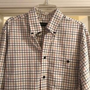 Orvis Button Down Shirt - Large